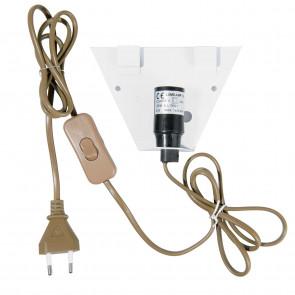 Wandlamp armatuur