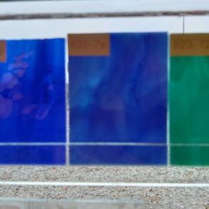 S633-7S-F (0,74m²) Blauw