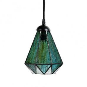 Hanglamp Arata Green