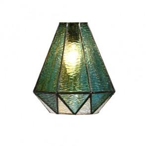 Lampenkap Tiffany Arata green
