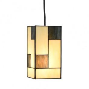 Hanglamp Mondriaan small square