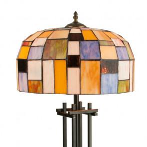Tafellamp Iglo Block 30cm Zwart