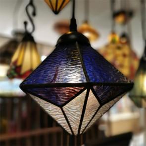 Hanglamp Akira Blue