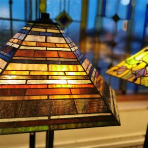 Vloerlamp Industrial Large