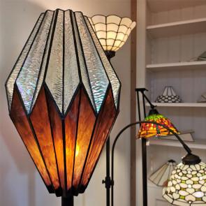 Vloerlamp Origami