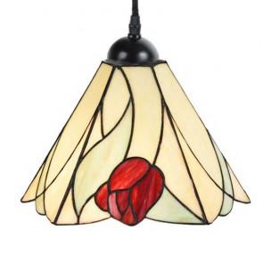 Hanglamp Tulip + Vintage snoer