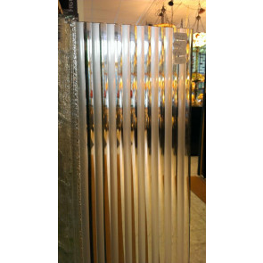 Blank Mat Canale 12 mm (Zebra)