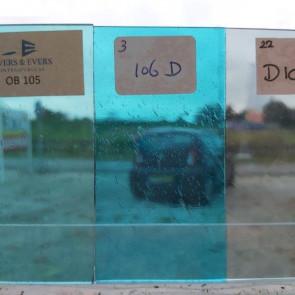 D106 (0,12m²) Blauw