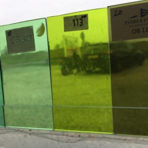 D113 (0,12m²) Groen