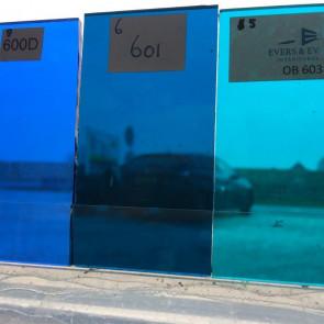 D601 (0,12m²) Blauw