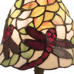 Tafellampje compleet Ø 20cm