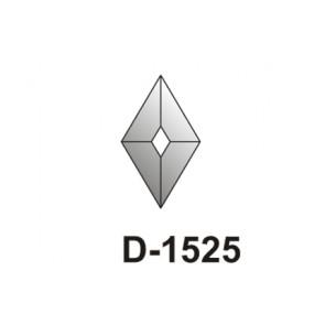 Facet wyber 38x64 (D1525)