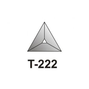 Facet driehoek 51x51x51