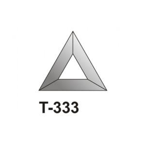 Facet driehoek 76x76x76