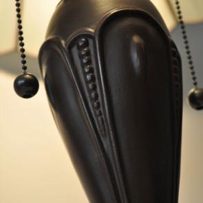 Tafellamp Foka | Angelique 22 (compleet)
