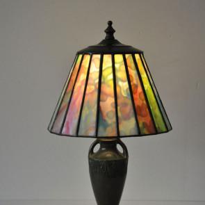 Tafellamp Foka | Multicolor