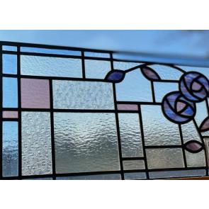 Glasinlood 016 | 62x33cm voorzetraam