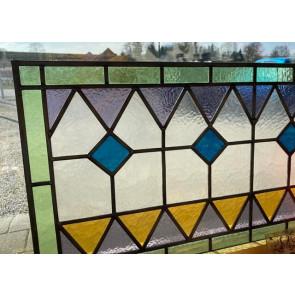 Glasinlood 008 | 100x45 cm Raamhanger
