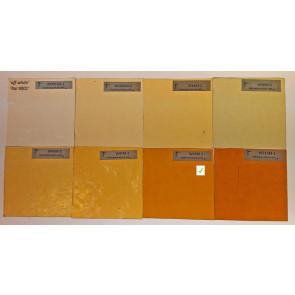 W49M (0,87m²) Oranje