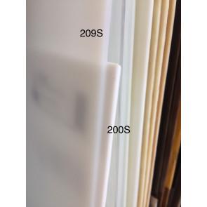 S209-F melkglas (0,12m²)