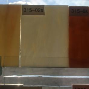 S315-02S-F (0,74m²) Geel