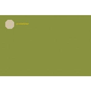 Verf 1296F mosgroen (100gr)