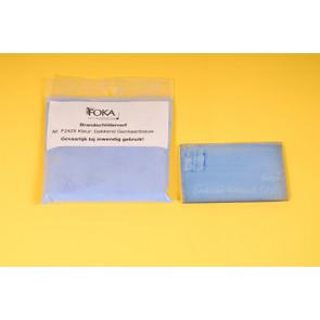 Verf 2425F gentiaanblauw (100gr)