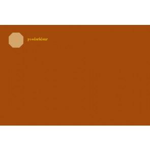 Verf 6052P barnsteenbruin * (50gr)
