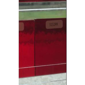 S152RR-F (0,74m²) Rood