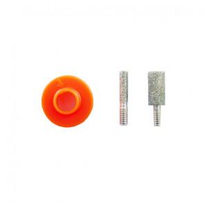 Grinder Slijpkoppen / Mini G Bit System (3 en 6mm)