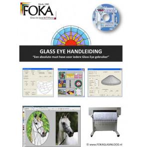Glass Eye Handleiding NL