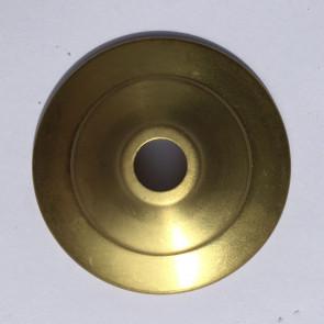 Afdekkapje rond (39 t/m 155 mm)