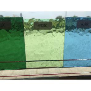 W322C (0,12m²) Groen