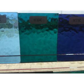 W364C (0,12m²) Blauw
