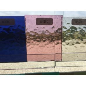 W418C (0,12m²) Paars-roze