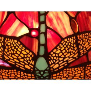 Plafondlamp Libelle Nature 50cm