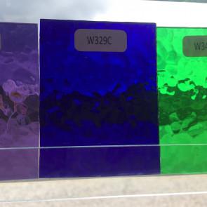 W329C (0,12m²) Blauw