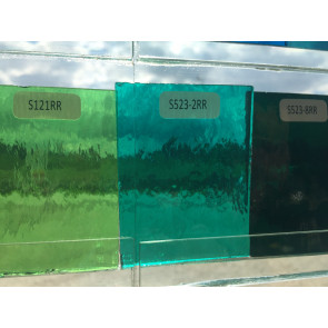 S523-2RR-F (0,12m²) Groen