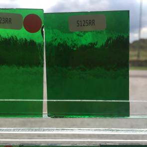 S125RR-F (0,12m²) Groen