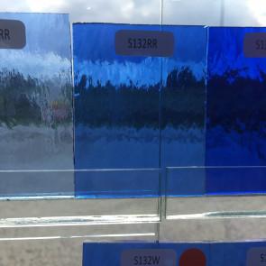 S132RR-F (0,74m²) Blauw