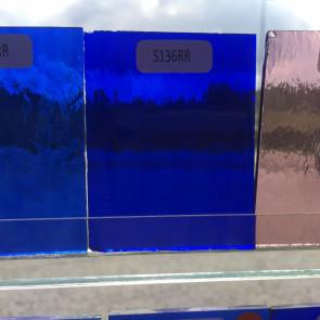 S136RR-F (0,74m²) Blauw