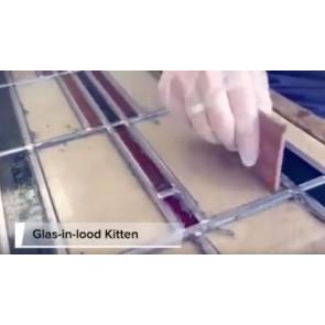 Glasbreker en kitter