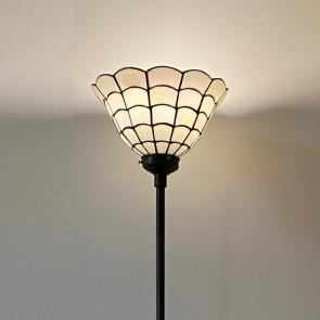 Lampenkap White Ø 24cm