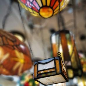 Hanglamp luchtballon