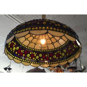 LED-lamp E27 bol (M) Ø10cm dimbaar