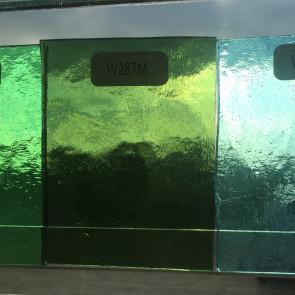 W287 (7x7) groen-Mystic