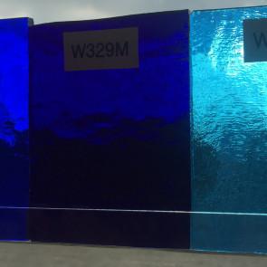 W329M (0,87m²) Blauw