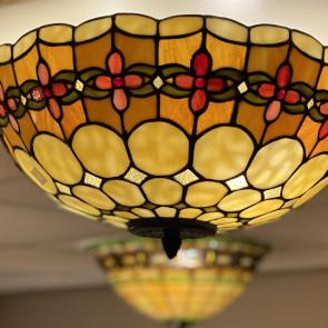 Plafondlamp Bloem 50cm