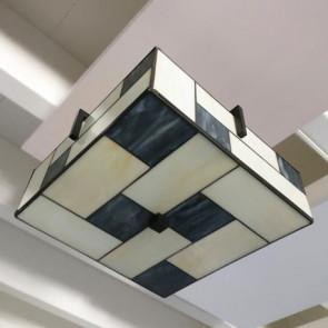 Plafondlamp Mondriaan
