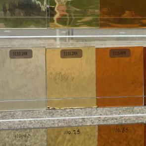 S110-2RR-F (0,12m²) Geel